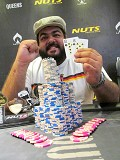 VICENTE - NUTS - 15K GARANTIDOS