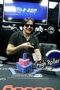LUIZ MIRANDA - HIGH ROLLER 30K - H2 CLUB