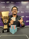 ALDO DIAZ - SUPER HIGH ROLLER 100K - H2 CLUB