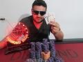 Rodrigo Agostinho - DSOP - Diamond Series of Poker 50K Gtd HI / LOW