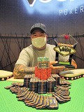 PAULO CEZAR (PC) - WELCOME TO VEGAS - 150K GARANTIDOS