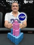 HELIO NOGUEIRA - 20K SEM ADD ON – H2 CLUB