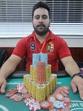 THIAGO PRADO - MONDAY NIGHT JACKPOT 7K GARANTIDOS