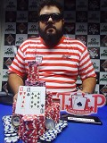 VICENTE ROMEU - TOP - TERRA�O OPEN DE POKER