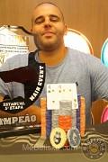 João Victor Dias  - 5ª etapa Campeonato Carioca de Texas Holdem 100K garantidos