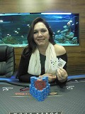 CRIS AZANHA - SUPERSTACK 10K