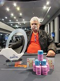 CESAR RATO - CAPITAL POKER FEST