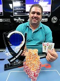 PAULO SERGIO - HIGH ROLLER 30K - H2 CLUB