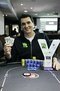 Leonardo Todasso - 100K YA Poker H2