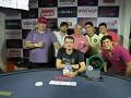 Piragibe junior - Vegas Championship 50K GTD