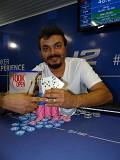 Vitor Grecco - H2 Open 100K GTD 2� Edi��o