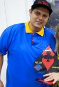 Adriano Alves - APT - Americana Poker Tour