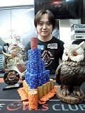 NINJA JIRAYAA - THE OWLS WEEK - 30K GTD