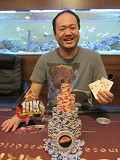 DAVID YOUN - SUPERSTACK - 10K GARANTIDOS - STARS CLUB