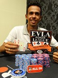 CLEITON FELIX - E.V.L.A MAIN EVENT - BROOME CLUB