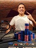 RICARDO ASSIS - GUERRA PRIME - TITANIUN+10 - 10K GTD