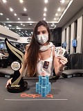 ANDRESSA LINCOLN - HIGH ROLLER - H2 CLUB
