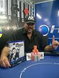 Rog�rio Pitta - RPT Ribeir�o Poker Tour  S�tima Etapa