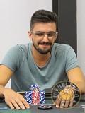 Leandro Bran