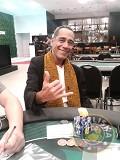 CL 1A Carlos Carioca