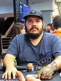 Mauricio Barros