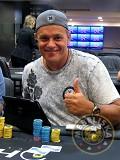 Claudio Baptista