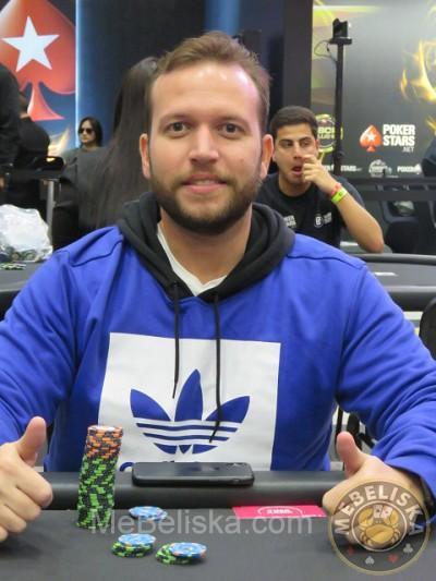 Rafael Caliman