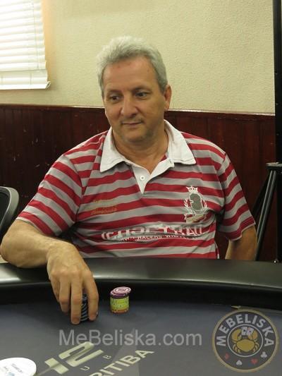 Mebeliska Cobertura 6ª Etapa Cpt Curitiba Poker Tour 100k Garantidos Dia 2