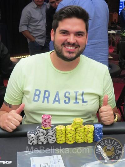 Marcello azevedo poker puzzle pirates poker hack