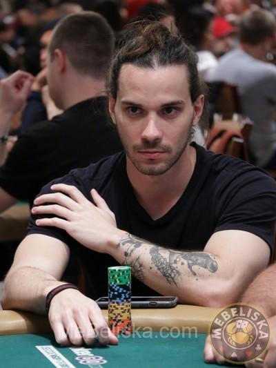 Alexandre Novaes