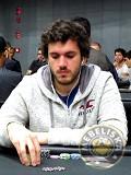 Leandro Bustillo