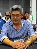 Alvaro Osako