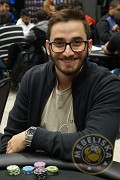 Pedro Garagnani