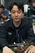 Satoshi Kawasaki