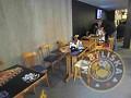 Bar e Lounge