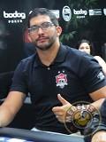 Sergio Magalhaes
