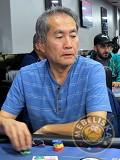 Michio Kawazaki