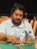 Talesh Patel