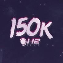 150K Garantidos H2 Club - Dia Final