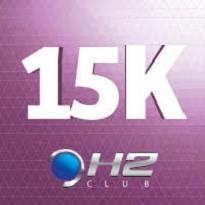 15K Garantidos – Ranking QG Akkari Team H2