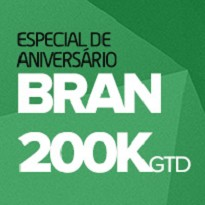 200K Grt H2 Club -Especial Anivers�rio Bran - Dia Final