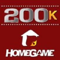 200K no HOMEGAME - Dia Final