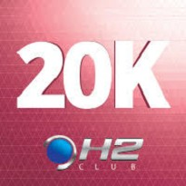 H2 Club - 20K Garantidos