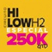 250K Garantidos HI LOW H2 CLUB - Dia Final