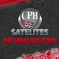 H2 Club – Satélite CPH 25 Vagas Garantidas