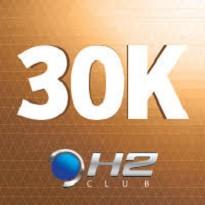 H2 Club - 30K Garantidos