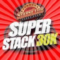 SUPERSTACK - 30K GARANTIDOS - Stars Club