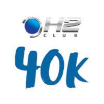 H2 Club - 40K GARANTIDOS