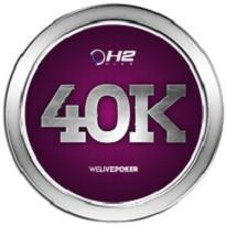 40K GARANTIDOS - H2 Club