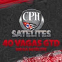 H2 Club – Satélite CPH 40 Vagas Garantidas